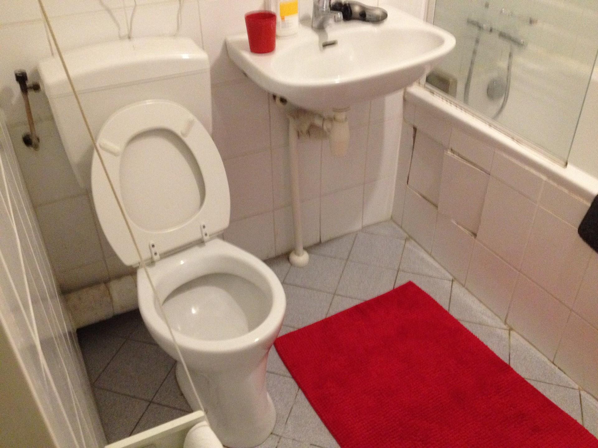 Renovatie badkamer – Ede – RG Bouw Ede