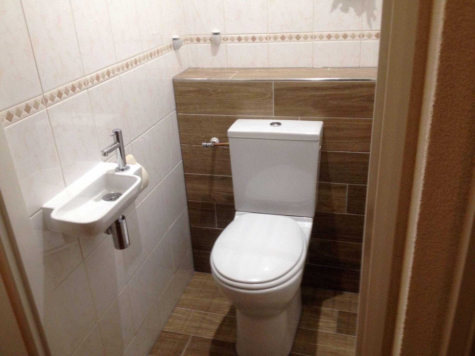 Toilet Renovatie Kosten : Renovatie toilet u ede u rg bouw ede